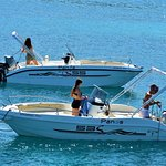 Trimarchi 53S-To explore Paxos and Antipaxos in absolute comfort and safety
