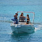 Trimarchi 53S-looking for some fun in Paxos?