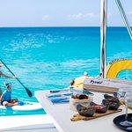Pyratz, Gourmet Sailing