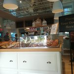 Bilde fra Rosetta Bakery