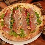 Fotografia de La Piazzetta Pizzeria Italiana