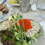 Billede af Café Glutenfria Paradiset