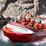 Jet Extreme Boating à Hanmer Springs