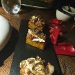 Foto de Age Restaurant