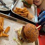 Fotografie: Amici Pizza & Burgers