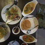 صورة فوتوغرافية لـ Imal's restaurant