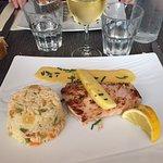Foto di Le 217 Brasserie Restaurant