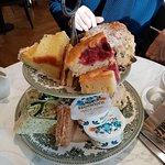 صورة فوتوغرافية لـ Benugo Café at John Lewis