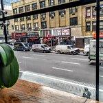 صورة فوتوغرافية لـ Subway