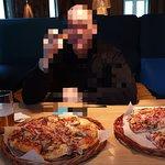 Bilde fra Yonas Pizzeria & Catering