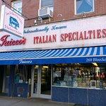 Faicco's Pork Store in Bleecker Street - NYC (14/Feb/20).