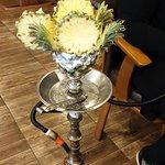 صورة فوتوغرافية لـ Tarboosh