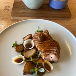Photo de The Restaurant at Newton Johnson