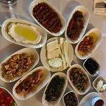 Hatay UNESCO Gastronomi Evi resmi