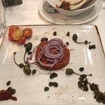 Billede af Enzian Restaurant