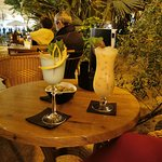 Фотография 26 Cafe Lounge Bar