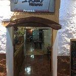Foto de Inca's Restaurant San Pedro