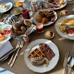 صورة فوتوغرافية لـ مطعم إليمنتس