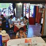 Fotografia de Encuentro Nativo