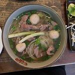 Foto de Miss Saigon Restaurante Vietnamita