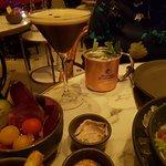 Photo de MISTU restaurant & bar