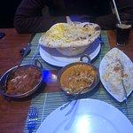Valokuva: Indian Restaurant Kamasutra