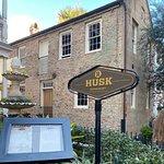 Fotografija – Husk Restaurant