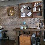 ภาพถ่ายของ Dice! Cafe