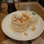 ภาพถ่ายของ Pancake House - Siam Square One