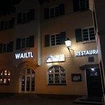 Wailtl Bräu Gaststätte Foto