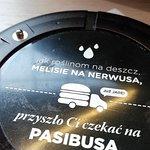 Zdjęcie Pasibus (Stary Dworzec)