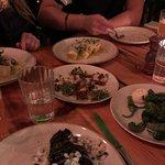 Billede af Restaurant Gorilla