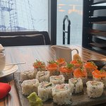 Fotografie: Restaurant SIXTY