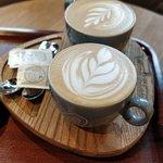 Tucano Coffee Foto