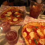 Billede af Frankies Pizza Østerbro