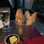 Photo de Scarlett Café & Wine Bar