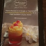ภาพถ่ายของ Bollywood Phuket Restaurant & Bar