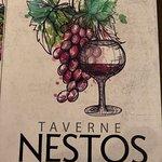 Photo de Taverne Nestos