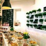 Фотография Sweet&Salty Cafe
