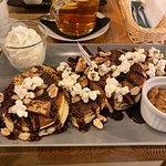 Photo of Rukola Pancakes Bistro