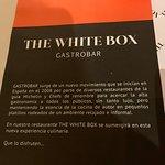 Foto de The White Box