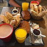 A Table! Boulangerie Patisserie fényképe