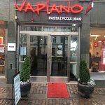 Bilde fra Vapiano Kungsport