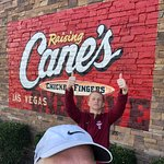 ภาพถ่ายของ Raising Cane's Chicken Fingers