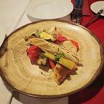 Zdjęcie Restauracja Pod Złotym Karpiem