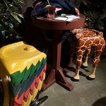 Foto di Rainforest Cafe