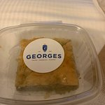 صورة فوتوغرافية لـ George's the King of Falafel