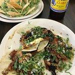 Generous tacos!