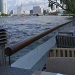ภาพถ่ายของ River Barge Restaurant