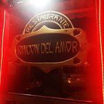 Photo de El Rincon del Amor
